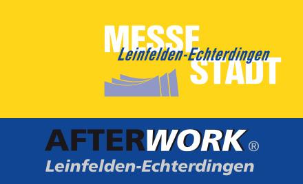 Messestadt Leinfelden-Echterdingen