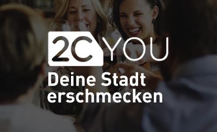 2CYOU – Connect & Communicate. Enjoy.